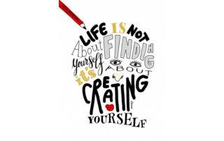 Creating Yourself Blog Image
