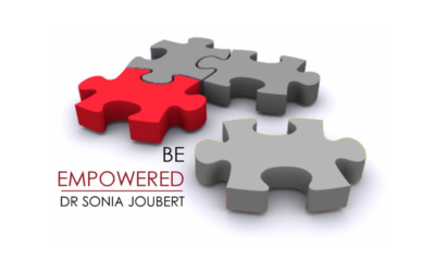 thinkingfit - Be empowered-by Dr. Sonia Joubert